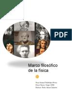 1 Marco Filosófico de La Física