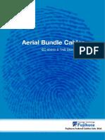 Aerial Bundle Cables (ABC)
