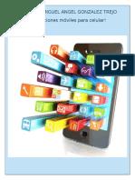 aplicaciones móviles para celular