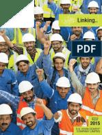 DG Cement Report