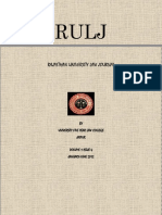 Rulj Volume 1 Issue 4