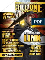 Geechee One Magazine July 2011