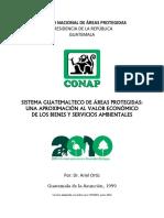 Estudio Sobre Valoracion Economica Del SIGAP_vf