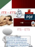 ITS - ETS