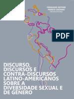Discurso, discursos e contra-discursos latino-americanos