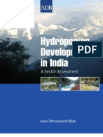 Hydro Power Devt India