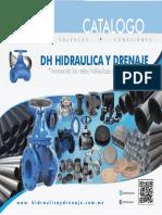 Manual de Piezas Hidraulicas