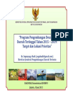 01. Paparan Dirjen PDTu Kemendesa- Rakornas Kominfo 2015. [Downloaded With 1stBrowser]