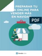 Vender Más en Navidad Con Tu Tienda Online