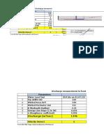 Manning Equation for Discharge & Rating Puna-1