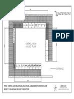 Control Room Panel General Layout Singapuram-model2