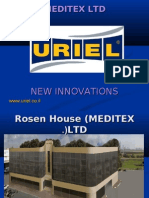 Uriel - Orthopedic Products - New Innovation