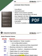 GE B90 Presentation