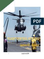 03 Flight Control Systems