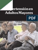 Hipertension en Adultos Mayores