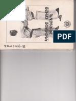 Mushindo Kempo manual