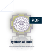 Swamy's Symbols of India Volume 1