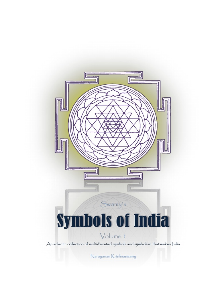 Swamys symbols of india volume 1 vaishnavism religious faiths fandeluxe Image collections