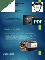 5° propuesta de innovación