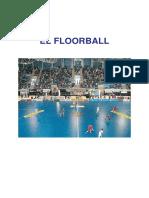 Apuntes Floorball 4º Eso
