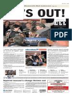 Asbury Park Press front page Thursday, Feb. 11 2016