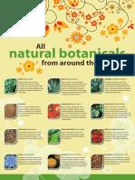 Botanical Info Leaflet