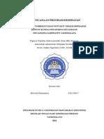 Perencanaan Program Dbd (Mira)