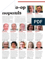 Meet your Labour/Co-op PPCs