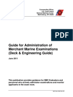 Deck and Engineering Guide USCG NEW