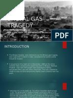 bhopal gas hss