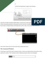 Basics | AutoCAD | Autodesk Knowledge Network
