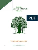 Swamy's Trees of Salboni