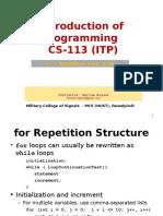 ITP- Lec08