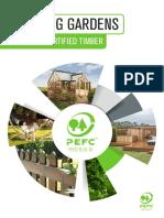 Greening Gardens