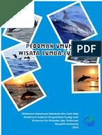 Pedoman Umum Wisata Lumba-lumba
