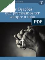 A Solucao Pela Oracao eBook 01