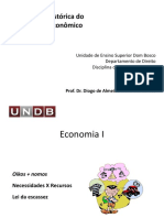 Direito Econômico modulo I