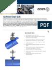 Aircom-Flatsheet-InjectionQuills