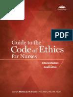 Code of Ethics Manual
