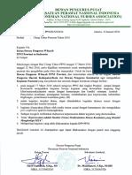 0033 Edaran DPW Ulang Tahun Perawat 2016