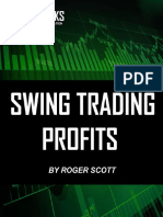 Mg Swing Trading Profits eBook