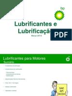 LUBrificantes BP PLUS