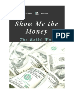 Show Me the Money the Reiki Way