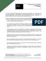 (751985373) Guidelines for Splenectomy