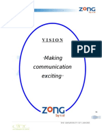 Zong Project