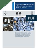 Donaldson Filter Master Catalog