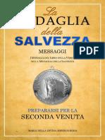 La Medaglia Della Salvezza (Volume Messaggi)