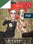 Metro Weekly - 02-11-16 - Joel Grey and Alan Cumming