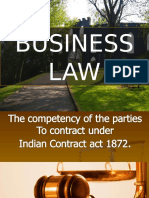 competanceofcontract-110918034637-phpapp02