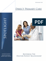 Spotlight 475 Direct Primary Care